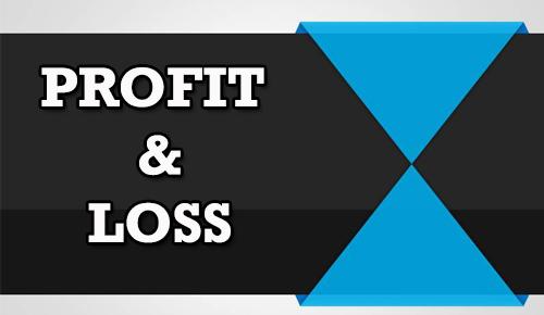 profit and loss tricks in telugu