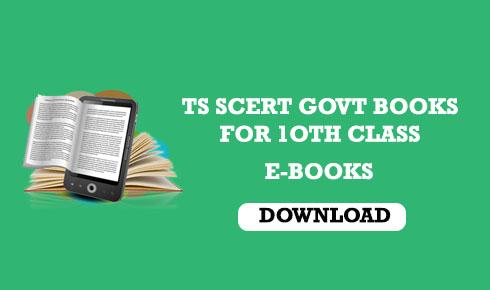 TS 10TH CLASS BOOKS DOWNLOAD