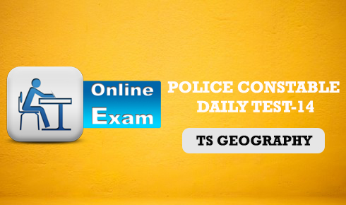 police constable daily test 14