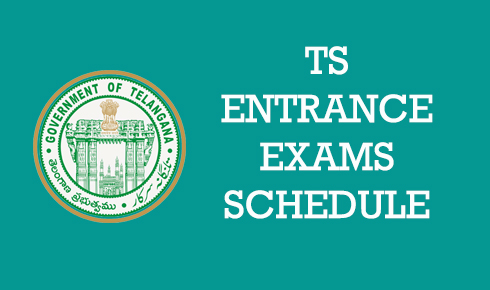 ts entrance exams