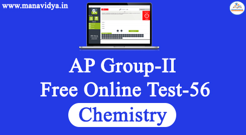 AP Group-II Free Online Test-56