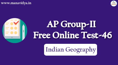 AP Group-II Free Online Test-46