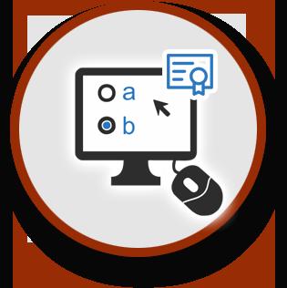 online exams in telugu