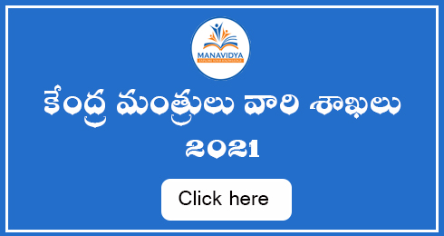 list of ministers of india 2021